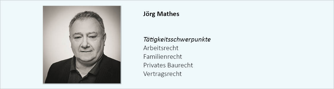 Jörg Mathes